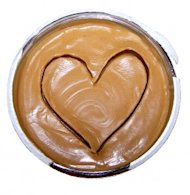 Recipe–Homemade Peanut Butter