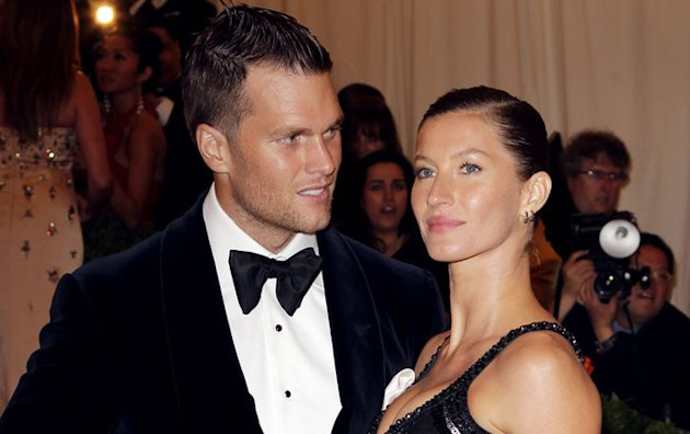 Gisele Bndchen attend bien son deuxime enfant