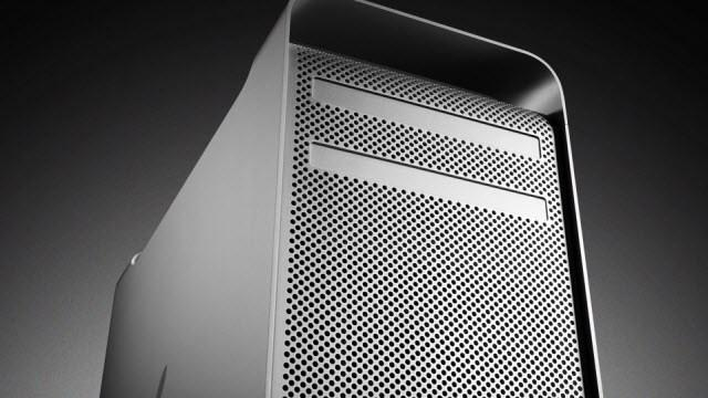 """Why the Mac Pro will likely be Apple's big """"Made in America"""" computer"""