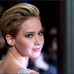 Jennifer Lawrence And Her New Pixie Cut Lead Star Sightings