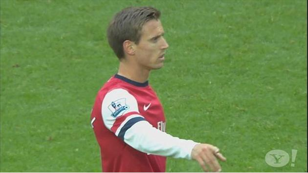 Premier League - Under the Microscope: Nacho Monreal