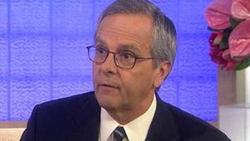 Mike Lupica: Armstrong Is 'completely Insincere'