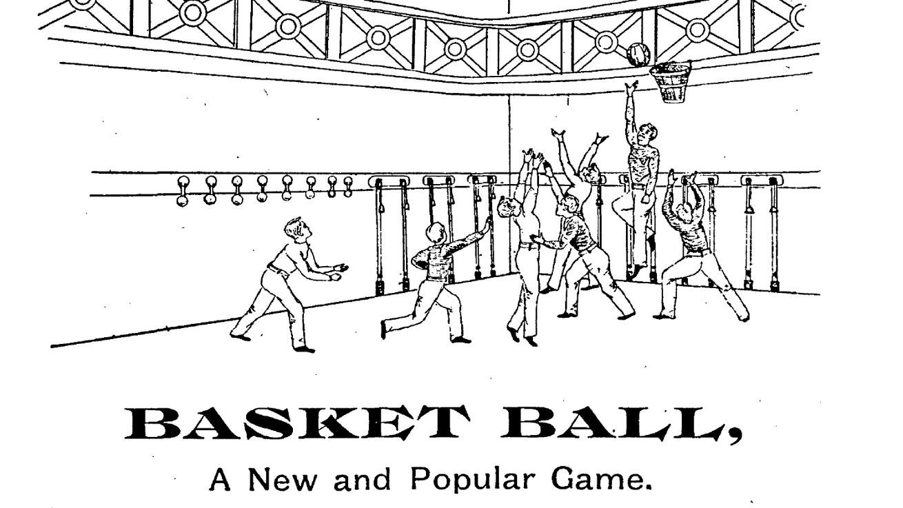New game announcements in 1892 sounded a lot like they do today