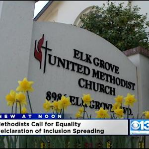 49 Churches Are Performing Same-Sex Marriages Despite Regulations
