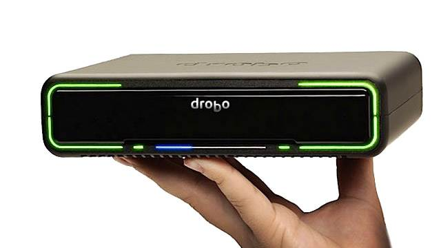 Drobo Mini, the Sophisticated Backup System In a Small Package [REVIEW]