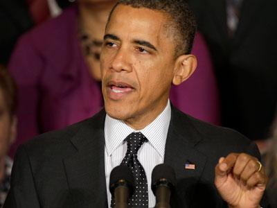 Obama: Americans agree with my deficit approach