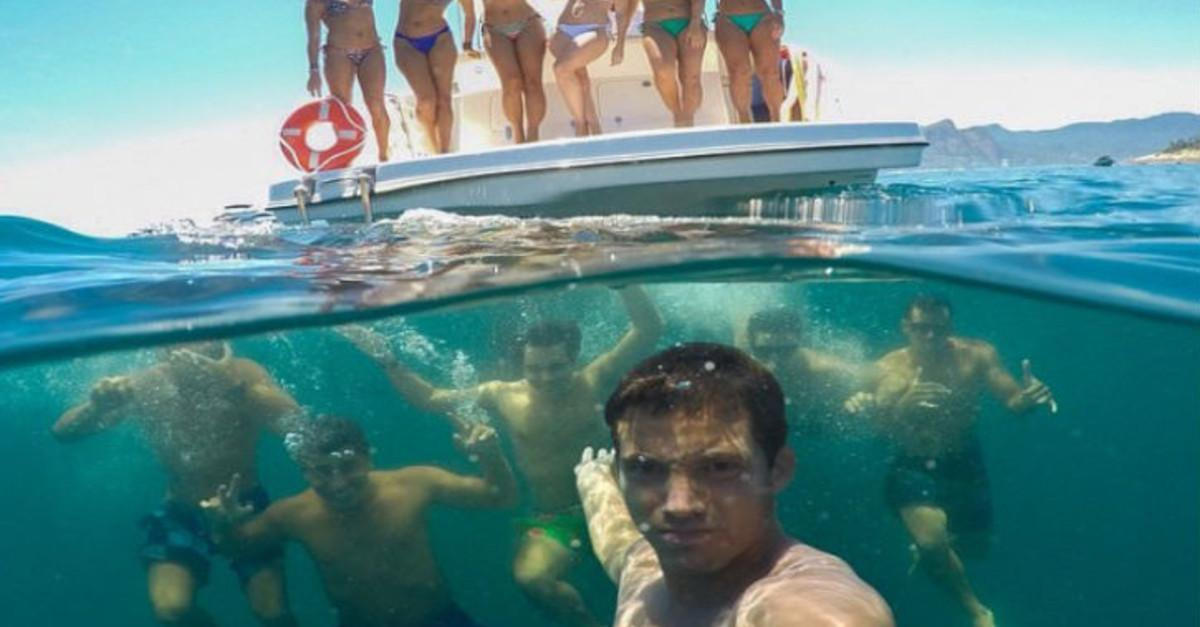 31 Most Epic Selfies Of All Time