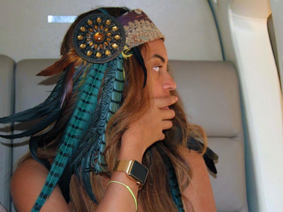 The ultimate humiliation: Jay Z's Tidal could lose Beyoncé if it doesn't pay Sony big bucks