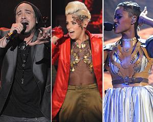 The X Factor Top 13 Results Recap: Did the Right Act Go Home This Week?