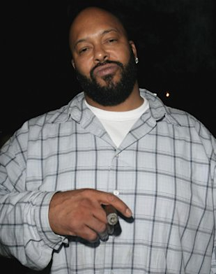 Suge Knight: &amp;#039;Dr. Dre Is A Closet Gay&amp;#039;