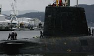 Submarine Deal Will Safeguard 2,000 Jobs