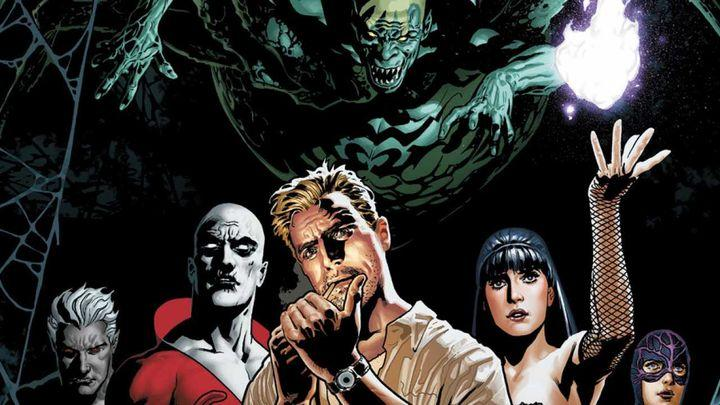 Justice League Dark movie to be produced by Scott Rudin for Warner Bros.