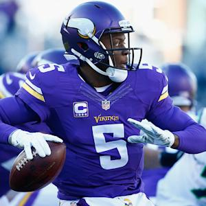 Teddy Bridgewater reviews Vikings' playoff season