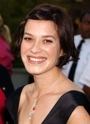 Franka Potente at the Hollywood premiere of Universal Pictures' The Bourne Supremacy
