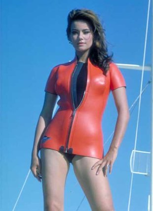Top 10 Bond Girls of All Time