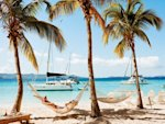 6 Island Escapes to Take Your Mind Off Winter