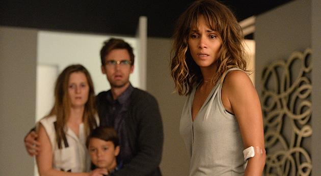 'Extant' Cancelled After 2 Seasons; Halle Berry To Produce Legal Drama For CBS