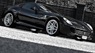 It is difficult to discuss a Ferrari 599 GTB Fiorano F1 without a twinge of reverential melancholy. In some cases, blind praise for all things red and Italian has been misplaced