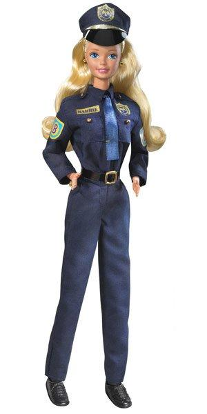 Cop Barbie (2004)