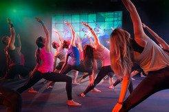 Anytime Fitness Is First Global Gym Chain To Offer LES MILLS® Virtual Classes