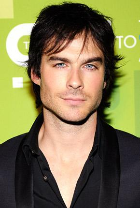 Ian Somerhalder Testifies Before Congress for Wildlife Preservation