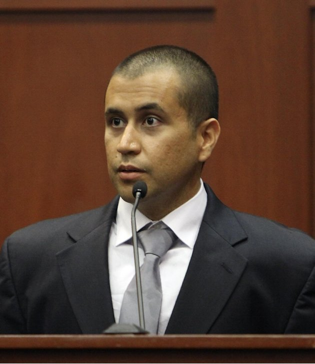 Judge Wants To Know More About Zimmerman Finances