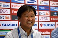 Reactions: Laos 1-0 Cambodia
