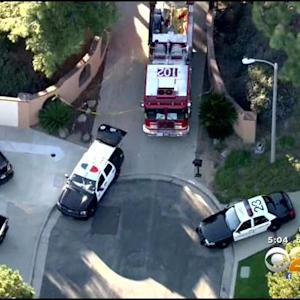 Police: No Suspects Yet In La Verne Double Homicide