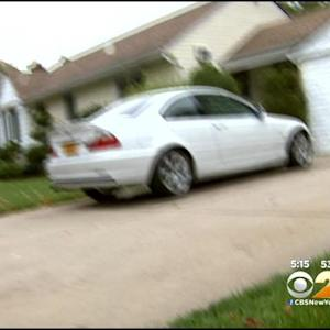 Police Investigate Armed Driveway Robberies Less Than 2 Miles Apart On Long Island