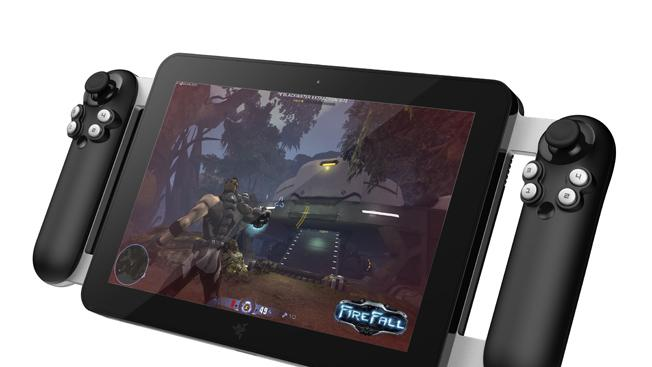Production of Razer's 'Project Fiona' gaming tablet hinges on Facebook engagement