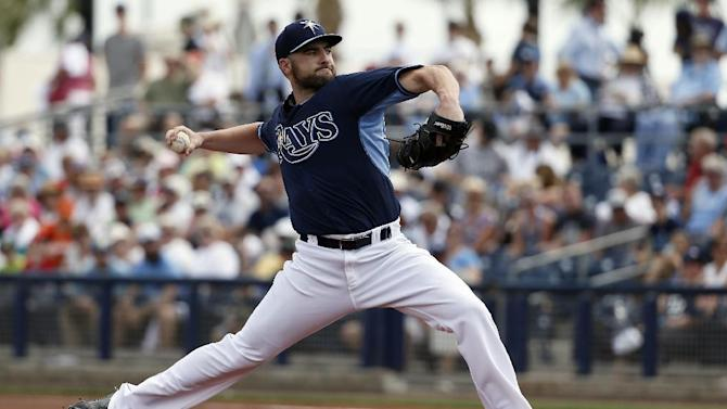 Chen pitches 2 scoreless in Orioles beat Rays 3-2