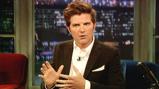 Adam Scott On the Greatest Event in Television History