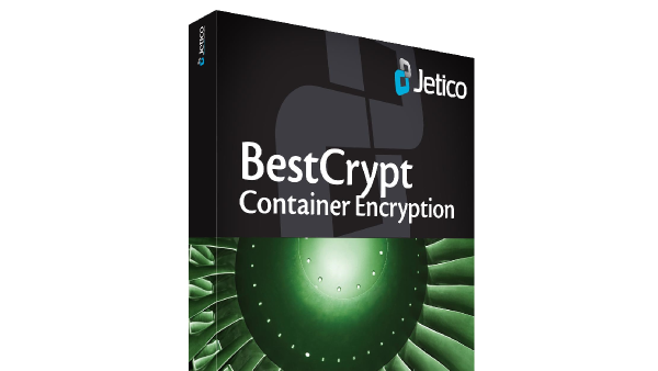 New BestCrypt Software Helps Protect Your Files