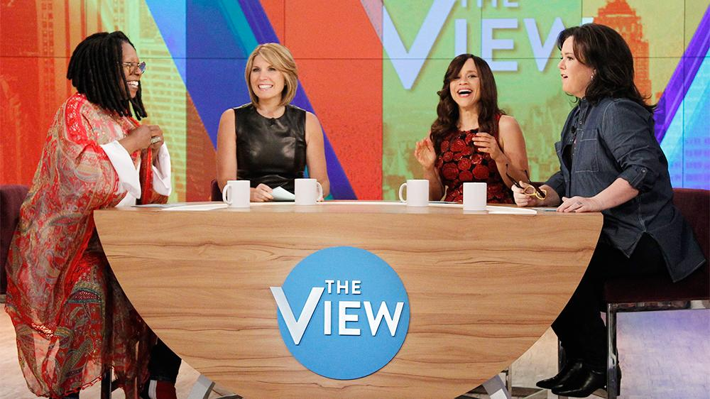 'The View': Inside Bill Wolff's Disastrous Year as Executive Producer