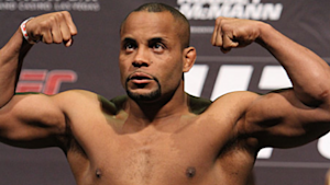 Daniel Cormier Says He's Ready to Step In Against Jon Jones if Glover Teixeira Gets Hurt
