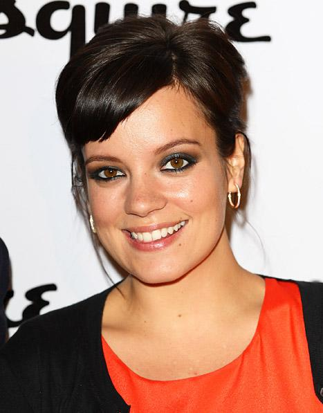 Lily Allen Changes Her Name to Lily Rose Cooper