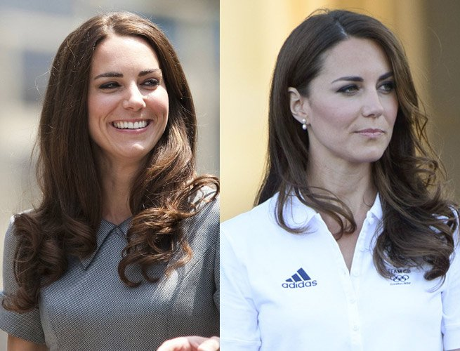 Wow! Kate Middleton Has a New Hairdresser for Her South East Asia Tour