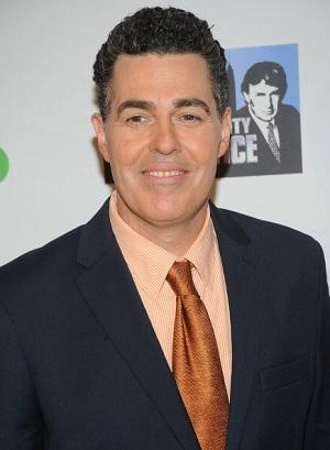 Adam Carolla Joins Fox News Channel as a Contributor