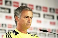 Mourinho: I would trade Supercopa for La Liga title
