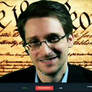 "Snowden at SXSW: I would ""absolutely"" do it again"