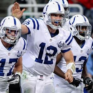 Week 15: Texans at Colts preview