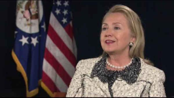 Hillary Clinton to testify in Libya attack