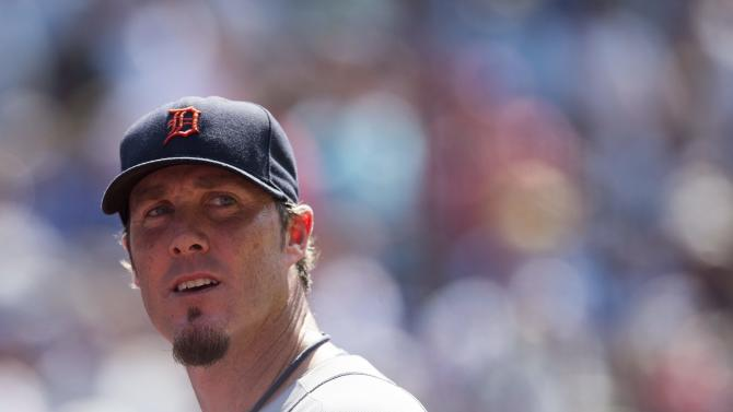 Tigers bow late lead, lose 3-2 to Blue Jays