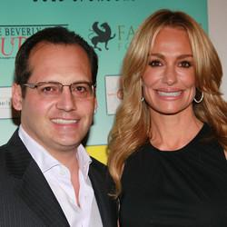 The Disturbing Moment Taylor Armstrong Knew She Had To Leave Her Husband