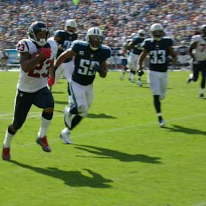 'Inside the NFL': Houston Texans vs. Tennessee Titans highlights