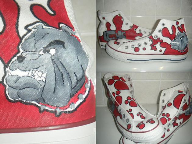 Bulldog Shoes