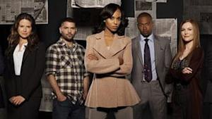 5 Things To Know About 'Scandal' Season Two