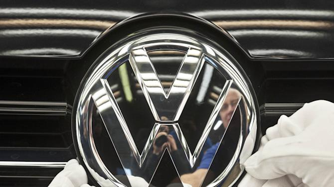 Browning: VW expects more US  growth in 2013