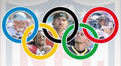 These players would make intriguing Olympians