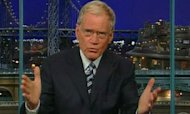 David Cameron To Appear On Letterman Show